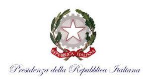 Presidenza della republica italiana