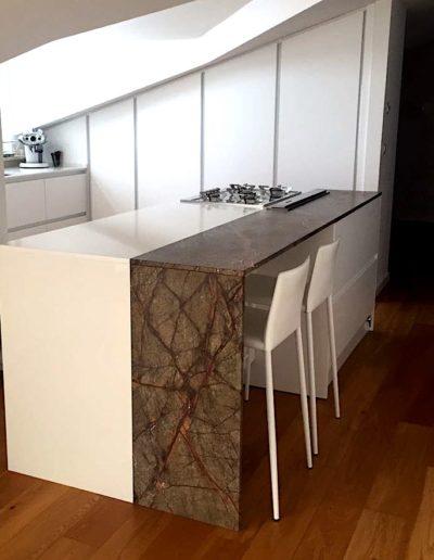 top-cucina-forest-brown-e-quarzo